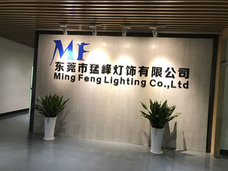 Китай Ming Feng Lighting Co.,Ltd.